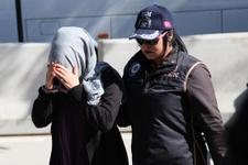 Erzurum'daki FETÖ sanığı bylock yalanında ifşa oldu