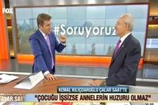 Oğlu yarın asker! Gideceği ili Kılıçdaroğlu açıkladı