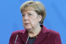 Merkel'den Türkiye'ye
