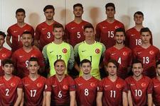 Milli Takım'a Galatasaray damgası
