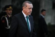 Fransızlar Erdoğan'ın meydan okuduğunu yazdı
