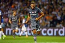 Cenk Tosun haftanın golüne aday gösterildi
