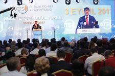 """Başkan Türel: """"Boğaçayı'ndaki taşocakları sorunu tarihe karışıyor"""""""