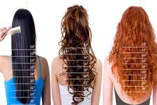 Saç uzatmanın sırrı: Aç kalmak
