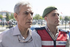 Darbeci general Akın Öztürk: İsrail bizi sattı