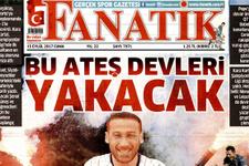 Günün spor gazete manşetleri! 15 Eylül 2017