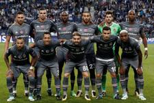 Beşiktaş Avrupa üçüncüsü oldu