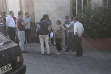 Denizli'de CHP'nin delege seçiminde yumruklu kavga