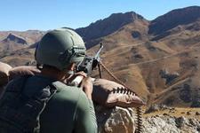 Cudi Dağı'nda 2 terörist ölü olarak ele geçirildi