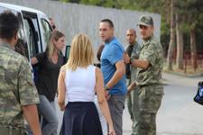 Kemal Kılıçdaroğlu'nun oğlu askere gitti