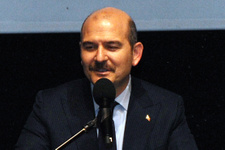 Soylu'dan Kılıçdaroğlu'na atlet göndermesi