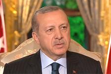 Cumhurbaşkanı Erdoğan: TEOG'un kaldırılması lazım