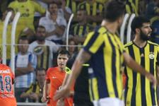 Fenerbahçe'de istatistiklerde birinci sırada