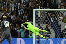 Casillas'tan Aboubakar'a tepki
