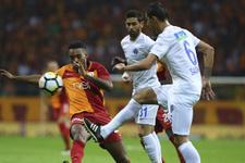 Galatasaray Kasımpaşa maçı golleri ve geniş özeti