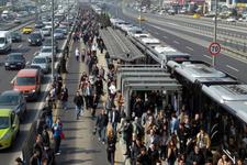 Metrobüs skandal olay tacizcinin kimliği şoke etti!