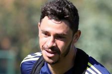 Fenerbahçe artık Giuliano'ya emanet!