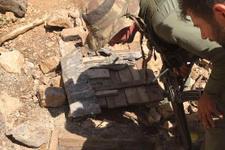 Askerden PKK'ya ağır darbe! İşte içeriden çıkanlar