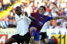 Valencia Levante derbisinde kazanan çıkmadı