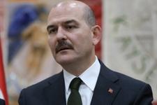 Süleyman Soylu'ya istifa çağrısı