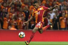Galatasaray Kasımpaşa maçının fotoğrafları