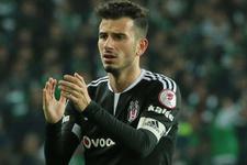 Beşiktaş'ta Oğuzhan Özyakup gelişmesi