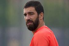 Atletico Madrid taraftarı Arda Turan'ı affetmiyor