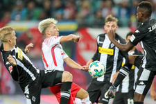 Beşiktaş'ın rakibi Leipzig berabere kaldı