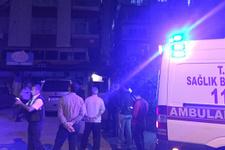 Antalya'da uyuşturucuyla birlikte alkol alan genç öldü