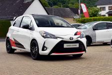 Toyota Yaris GRMN internetten 48 saatte satıldı