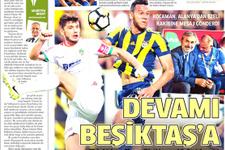 Günün spor gazete manşetleri! 18 Eylül 2017