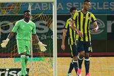 Fenerbahçe'de Kameni skandalı!