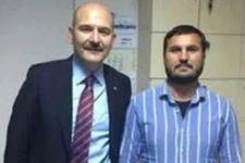 Ahmet Hakan Süleyman Soylu fotoğrafının aslını yazdı!