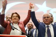 Meral Akşener'in partisinin anket sonuçları ve bomba iddia!
