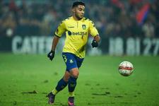 Galatasaray'a Roma'dan genç yetenek