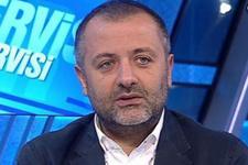 Mehmet Demirkol'dan forma skandalına tepki!