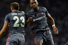 Beşiktaş'ın Leipzig maçı bilet fiyatları