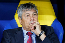 Lucescu iki futbolcuya hayran kaldı