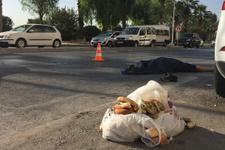 Yürek burkan kare! İzmir'in emekli albayı yok artık