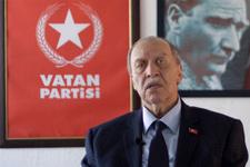 Yaşar Okuyan Erdoğan'a sahip çıktı sana yedirtmem!