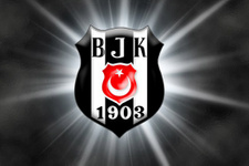 Beşiktaş'ın UEFA Şampiyonlar Ligi kadrosu