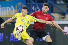 Ukrayna-Türkiye maçının sonucu ve geniş özeti