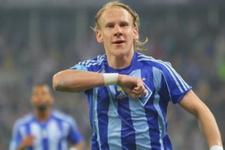 Beşiktaş'tan Dinamo Kiev'e Vida resti