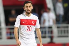 Beşiktaş'tan Yunus Mallı harekatı