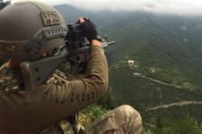 Özel birlikler ilk kez Karadeniz'de! Büyük operasyon
