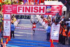 Vodafone İstanbul Maratonu ne zaman?