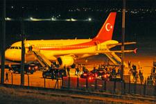 Ruslar açıkladı İncirlik'ten kalkan uçak Erdoğan'ın uçağını düşürecekti!