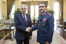 Ankara'da neler oluyor? Komutanların biri gitti diğeri geldi