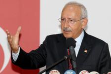Kılıçdaroğlu'ndan TEOG eleştirisi