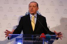 Erdoğan açıkladı: Batı'nın gönüllü ajanları